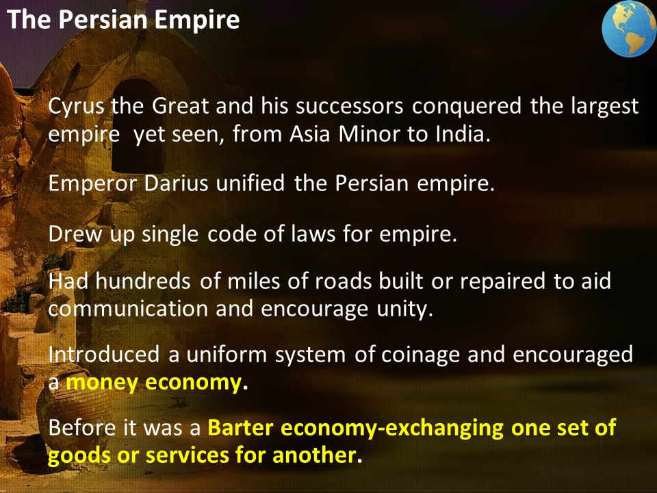 Drew up single code of laws for empire.