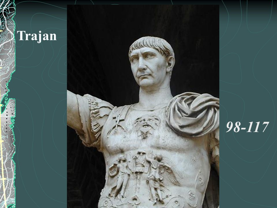 Trajan 98-117