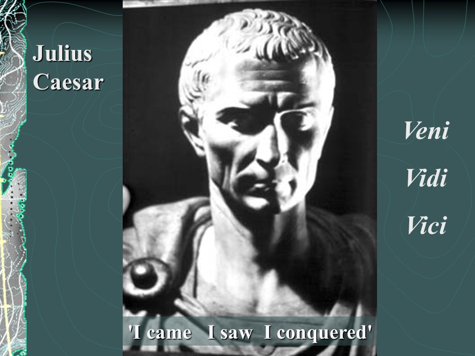 augustus caesar vs julius caesar Darrell bock examines the historical evidence behind the lives of julius caesar and jesus to show that the gospels are sources for caesar and jesus compared share.