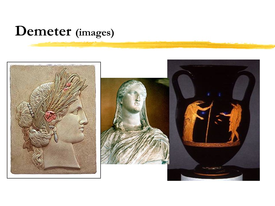 Demeter (images)