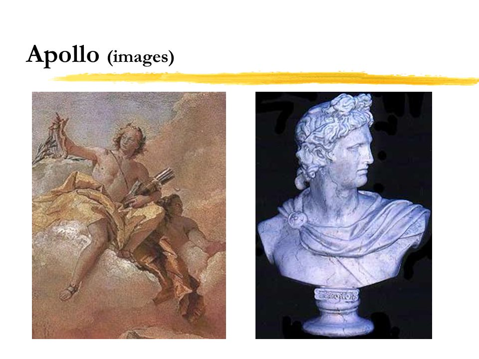 Apollo (images)