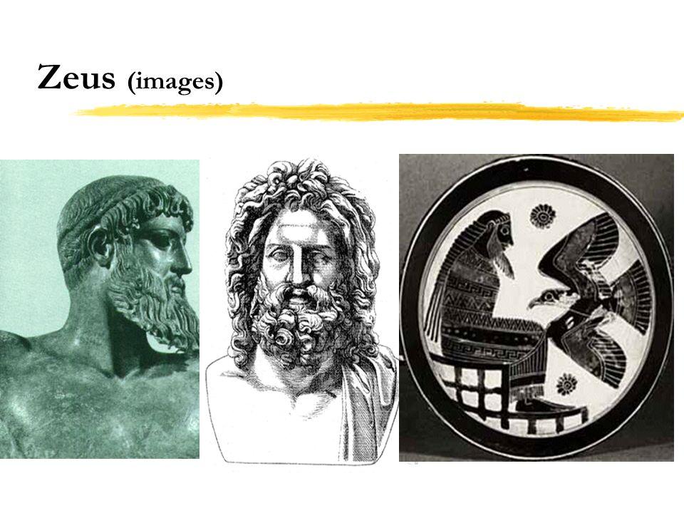 Zeus (images)