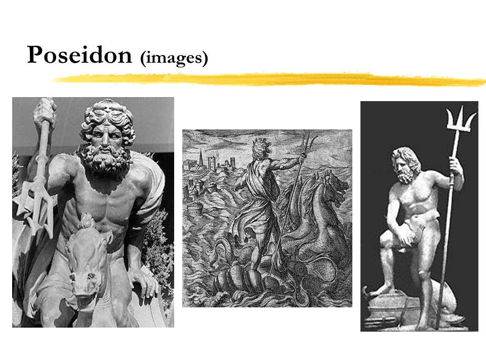 Poseidon (images)