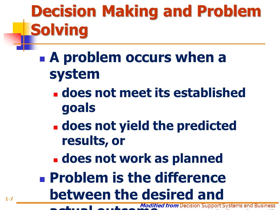 Different between expert system and decision support system