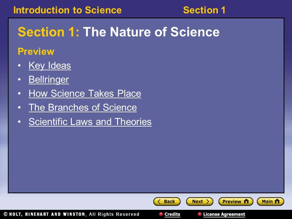 good science presentation ideas