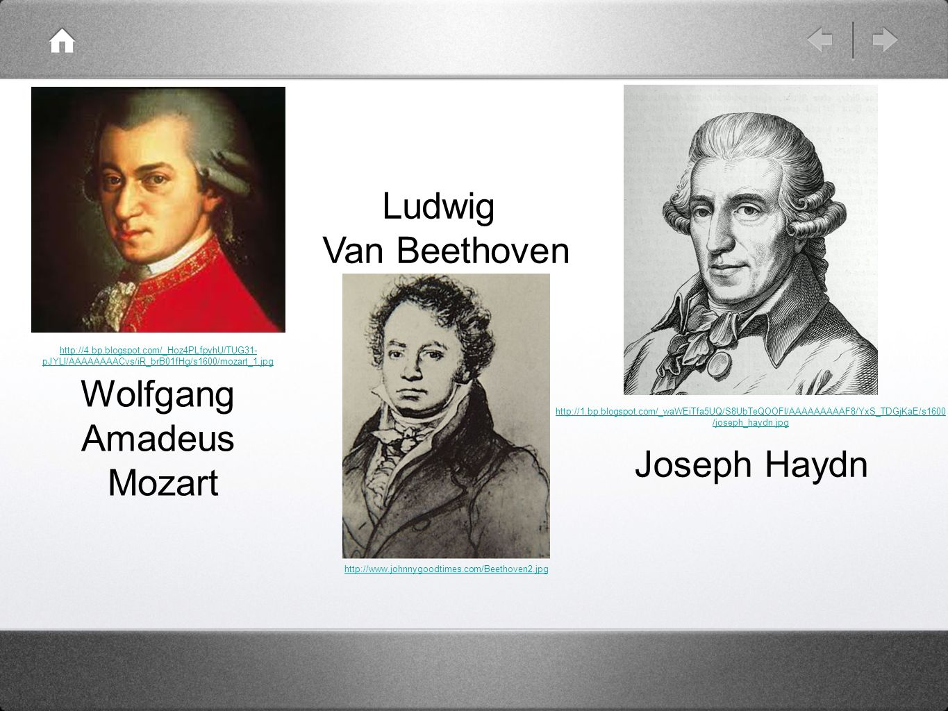 a comparison of music work of ludwig van beethoven and wolfgang amadeus mozart Comparisons between the musical styles of beethoven's fifth symphony and mozart's symphony 40  wolfgang amadeus mozart  ludwig van beethoven music.