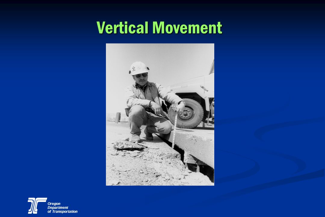 Vertical Movement