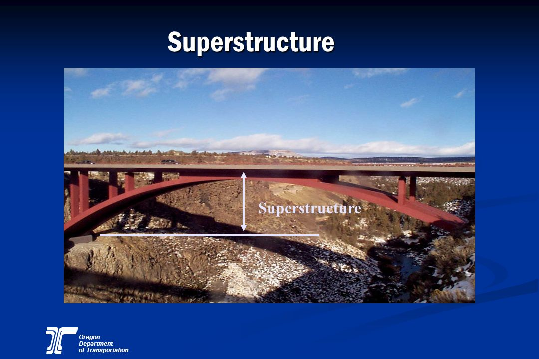 Superstructure Superstructure
