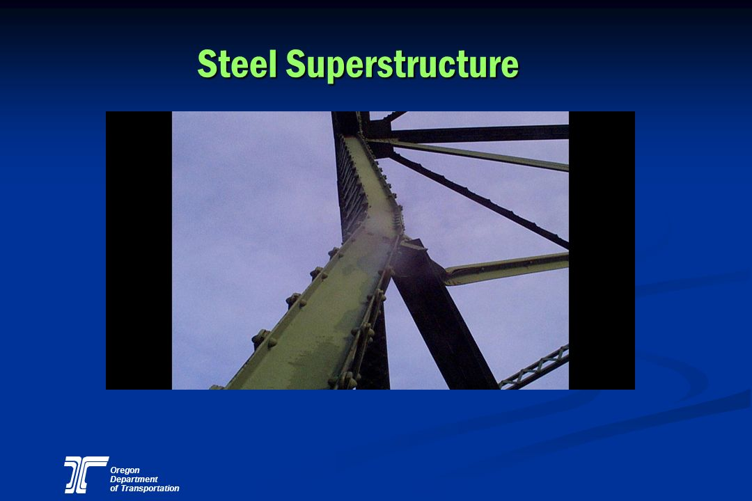 Steel Superstructure