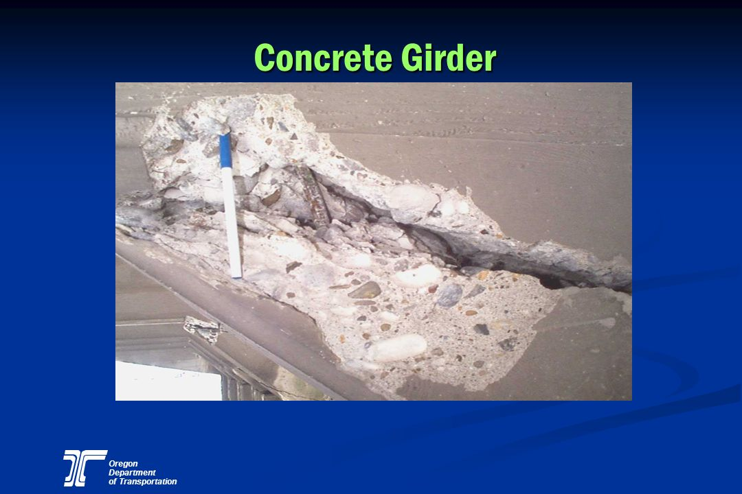 Concrete Girder