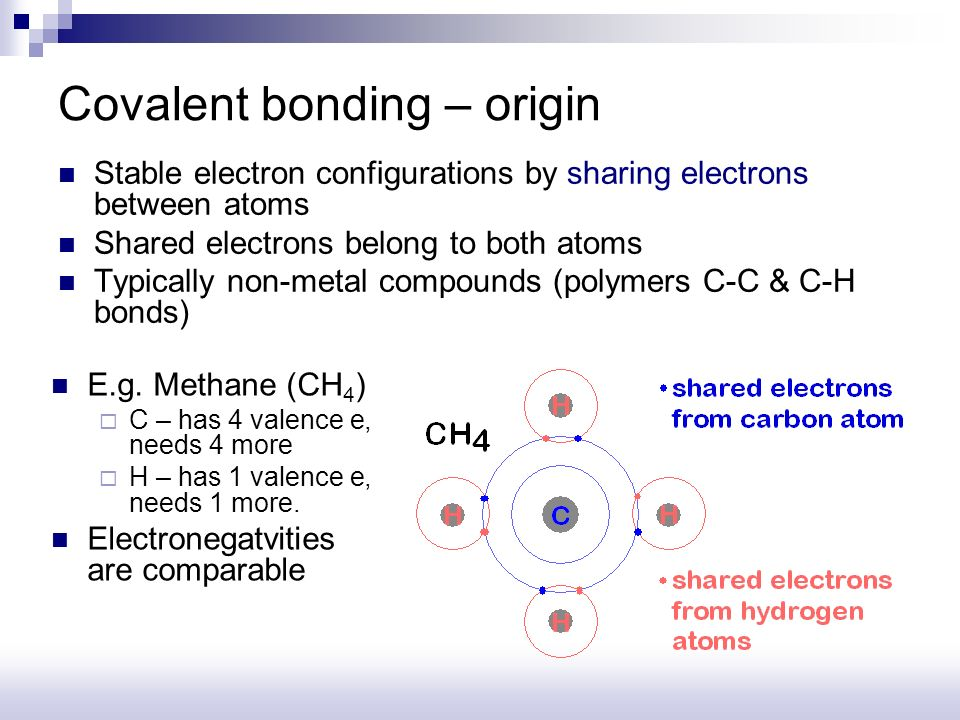Atomic Structure Amp Bonding Ppt Video Online Download