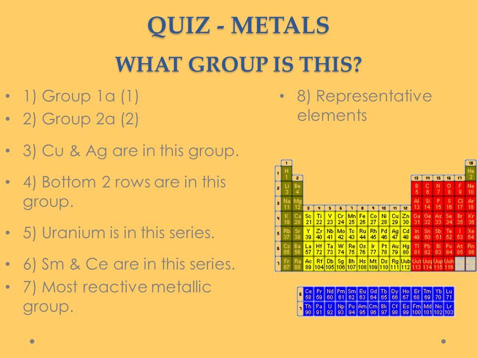 Periodic table periodic table group 4 name periodic table of 61 periodic table ppt download urtaz Images