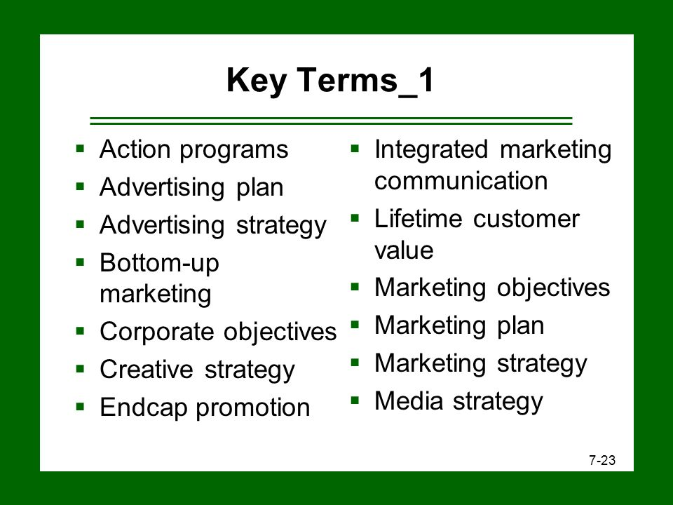 Advertising Plan Business Plan For Startup Template Advertising