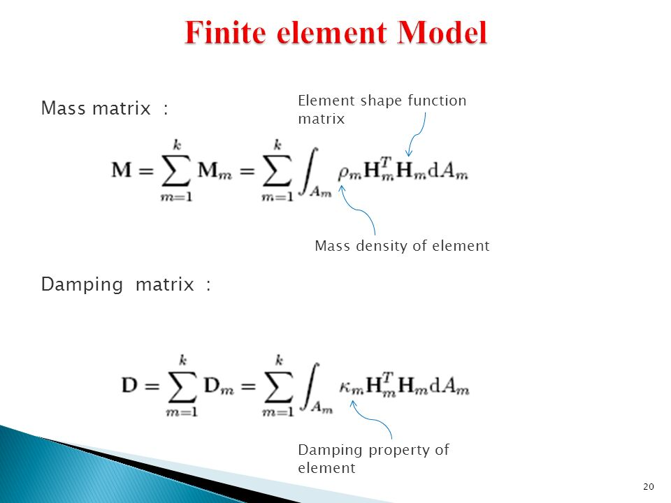 Haptics and virtual reality ppt download for Finite elemente modell