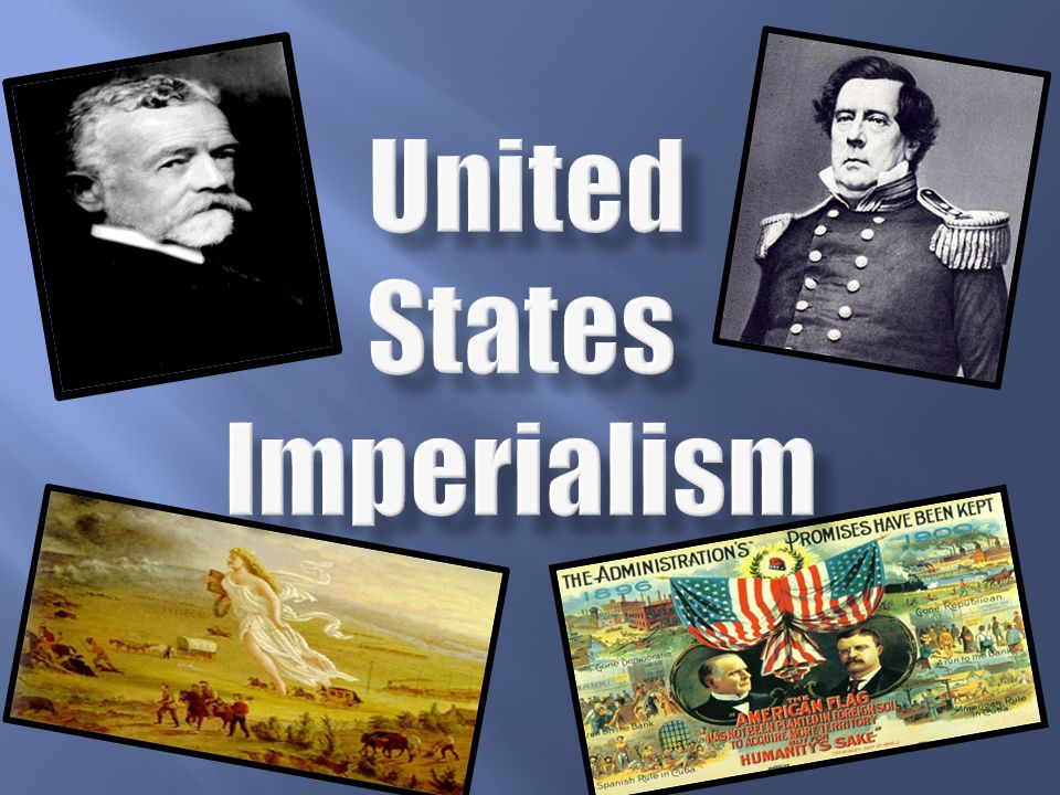 the united states imperialism around the world Imperialism/world war 1 28th president of the united states-led the united states in world war i and secured the formation of the causes of imperialism.