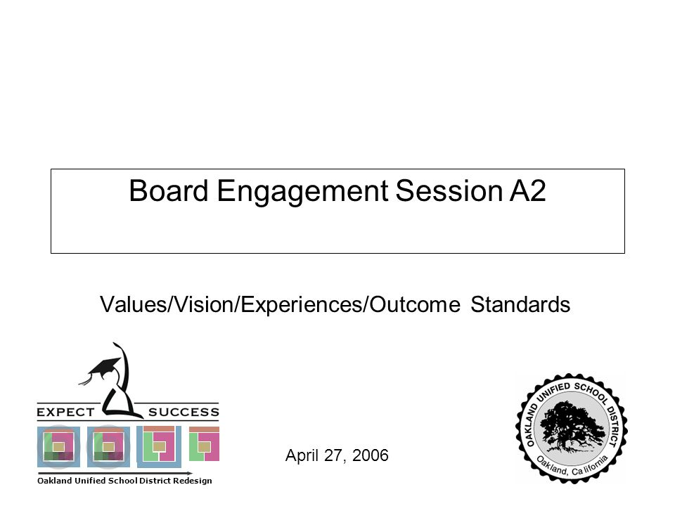 Board Engagement Session A2