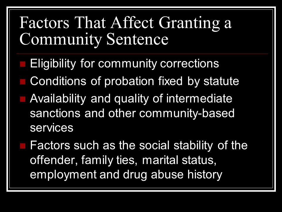 judges allocation and sentencing guidelines essay Or should legislatures leave judges more or less free to tailor sentences to the  aggravating and mitigating facts of each criminal case within a.