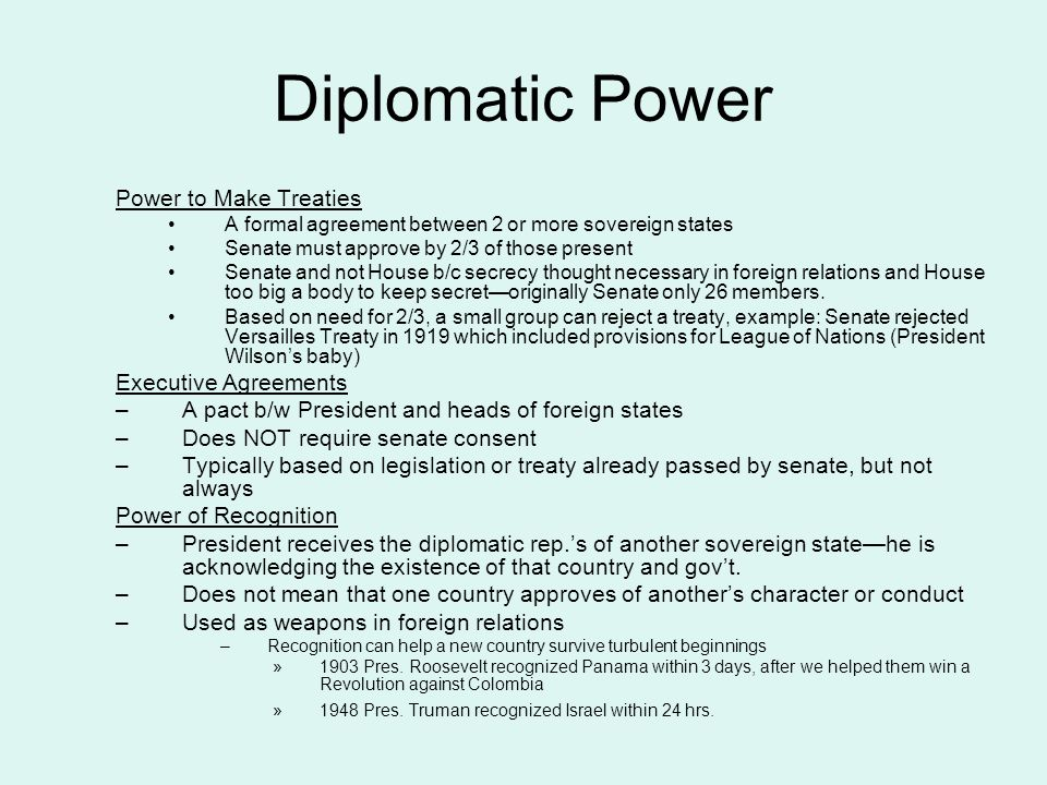 an overview of the foreign relations by president wilson after the world war one Foreign policy in the progressive era to world war ii american foreign policy in the allied victory and earned president wilson the right to help.
