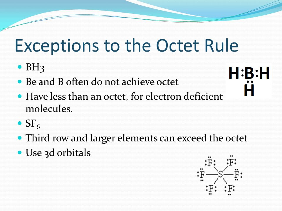 Unit 8 – Bonding and Molecular Geometry - ppt video online ...