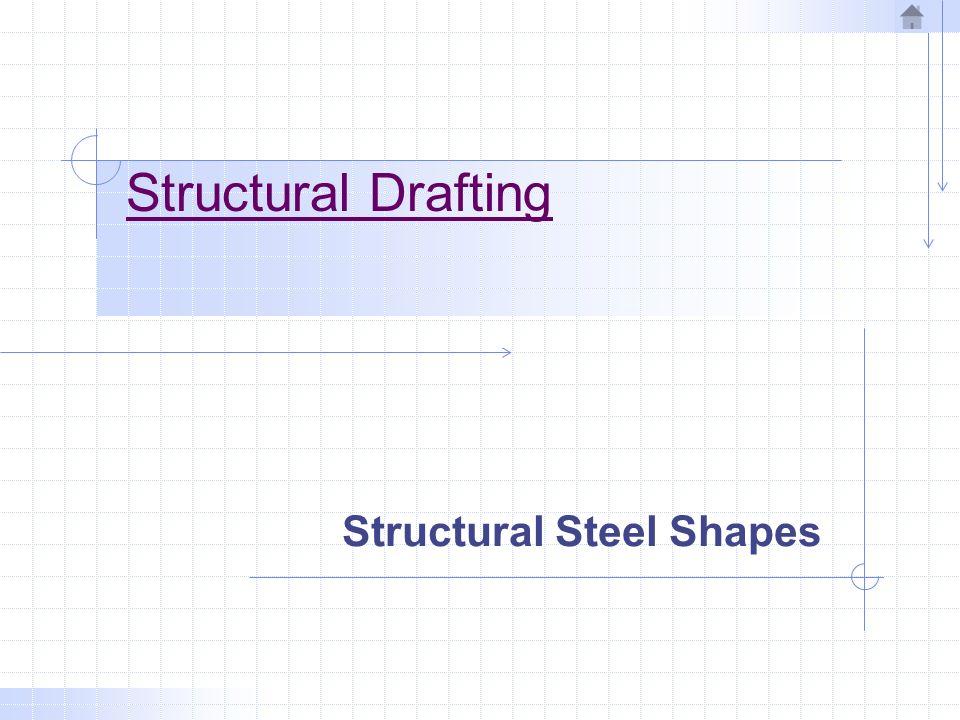 Structural steel shapes ppt video online download