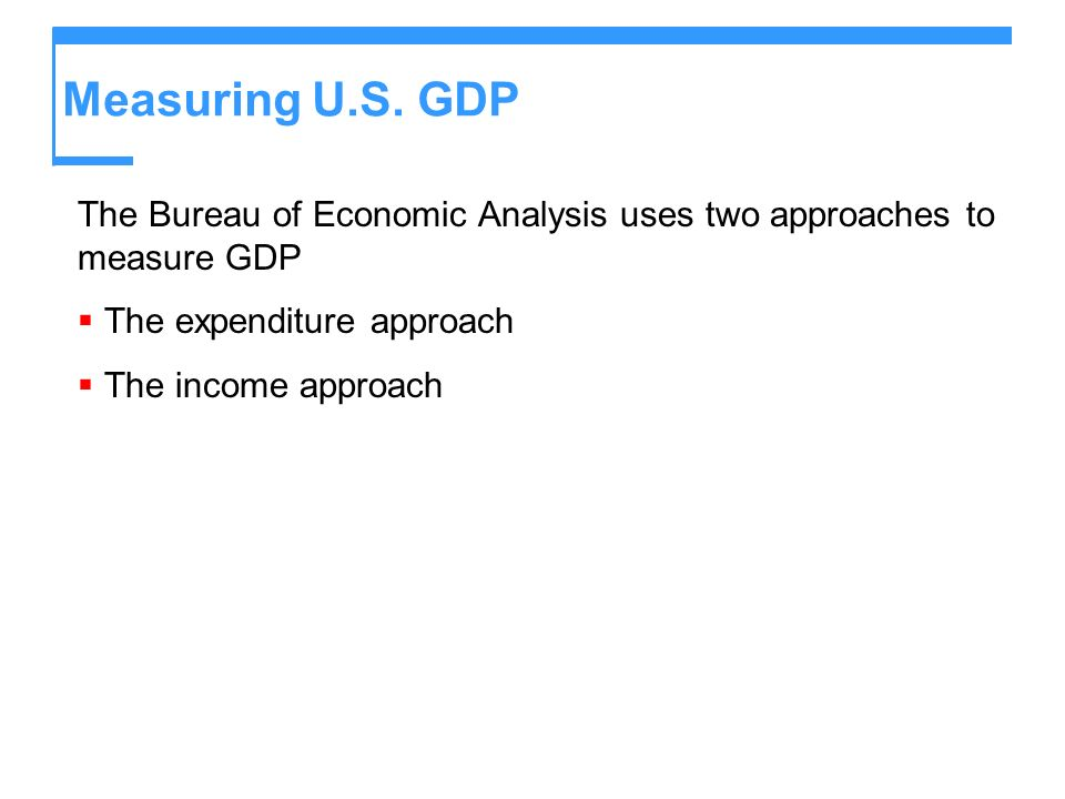 measuring gdp Oecd measuring gdp in a digitalised economy – oecd-imf can potential  mismeasurement of the digital economy explain the post-crisis.