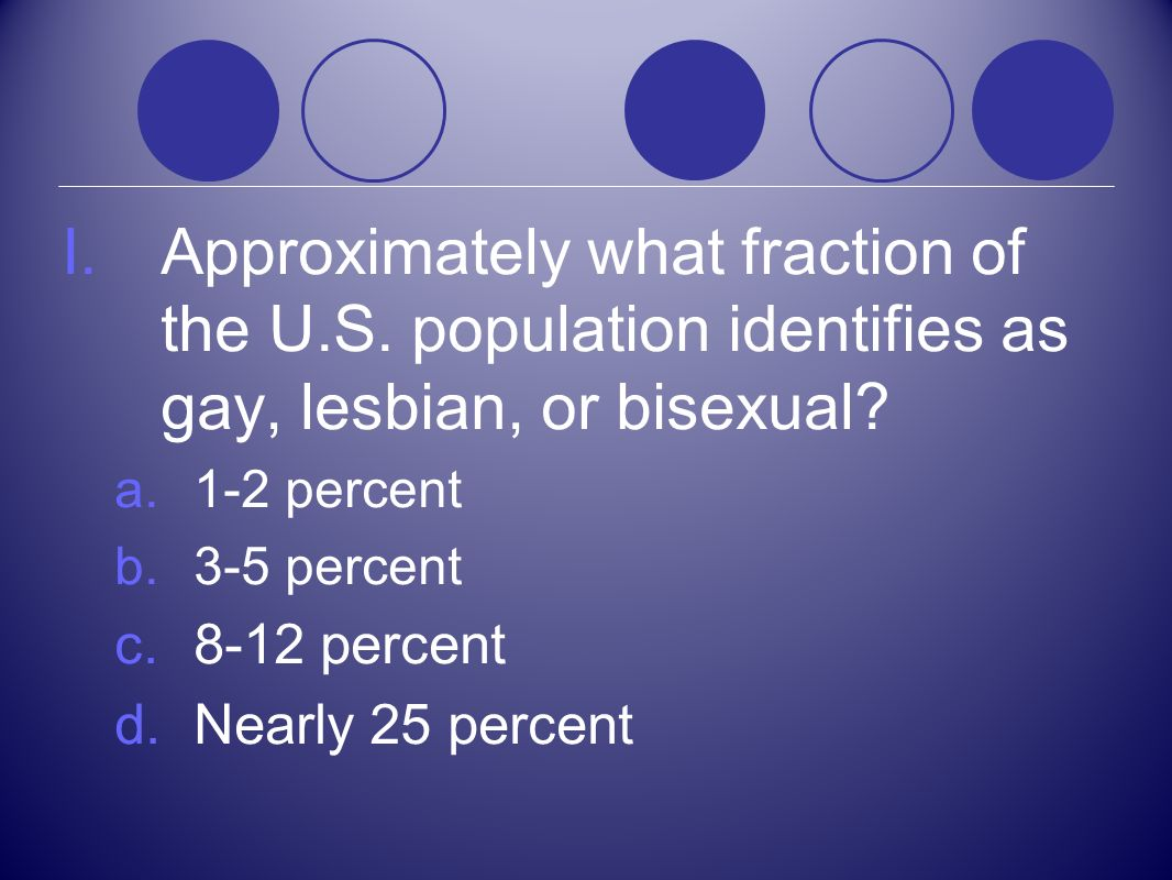 Approximately what fraction of the U. S