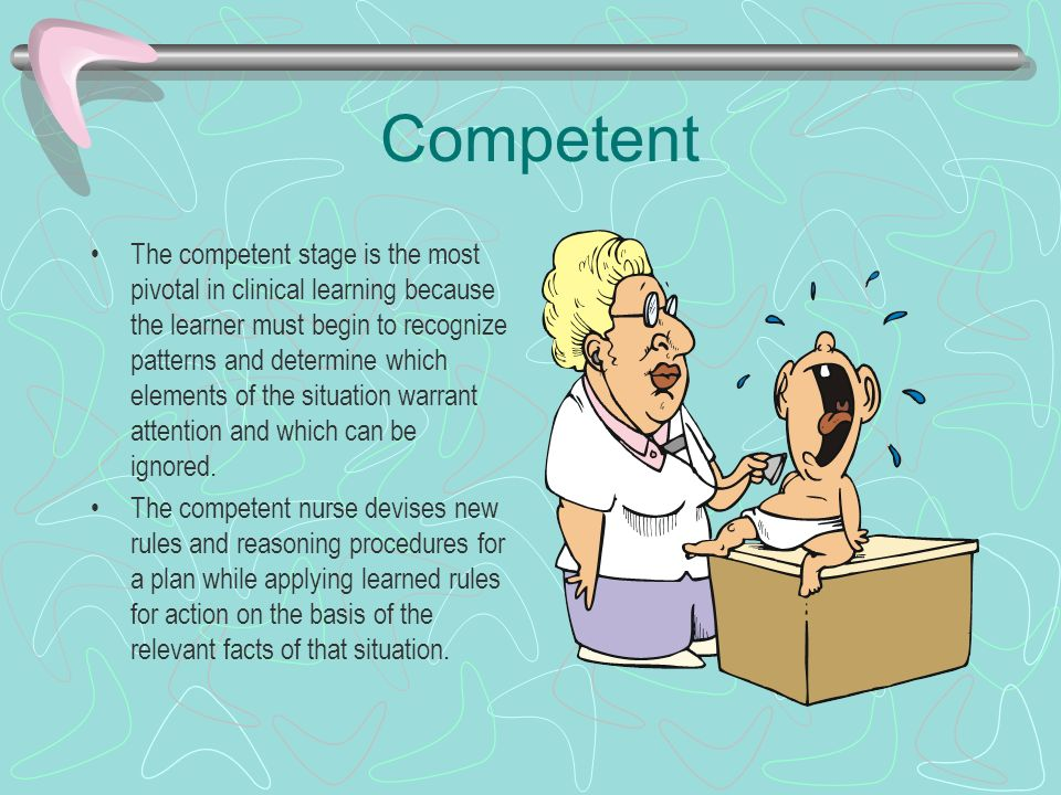AONE Nurse Leader Competencies