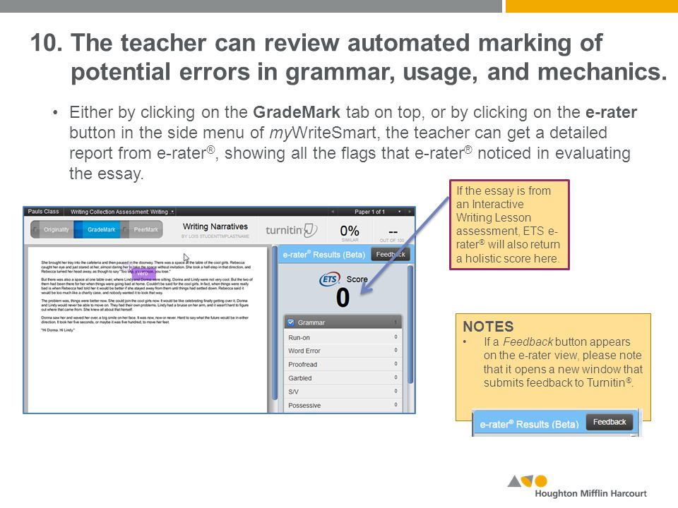 ets essay rater ʻturnitin' adds ets's e-rater essay scoring engine to provide powerful dissertation abstract essay rater review means geo characterization.