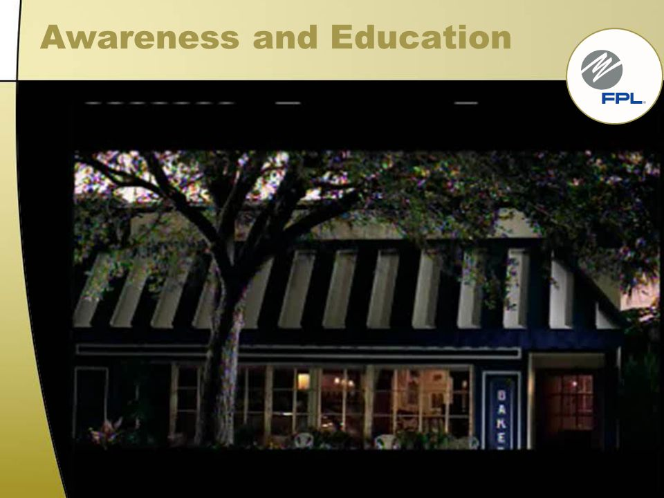 Awareness and Education