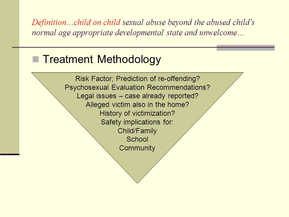 methodology of broken family America's mental health care crisis: families left to fill the void of a broken system.