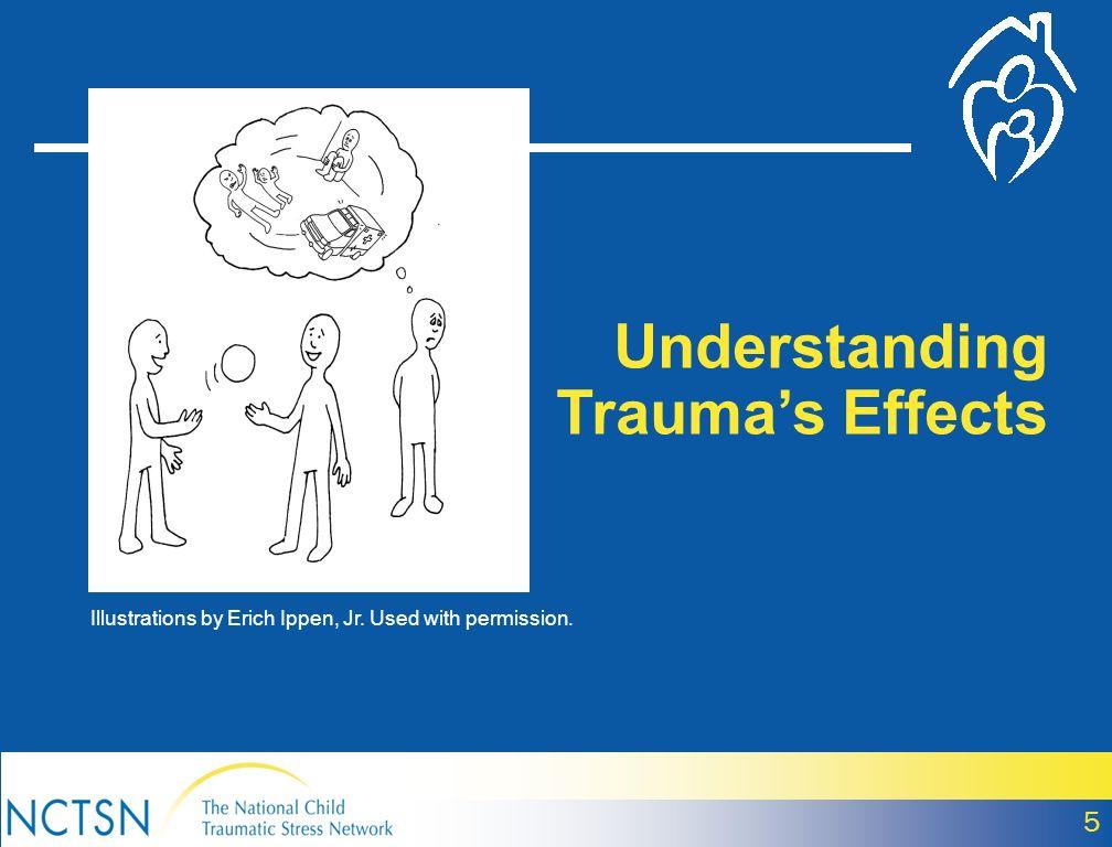 Understanding Trauma's Effects