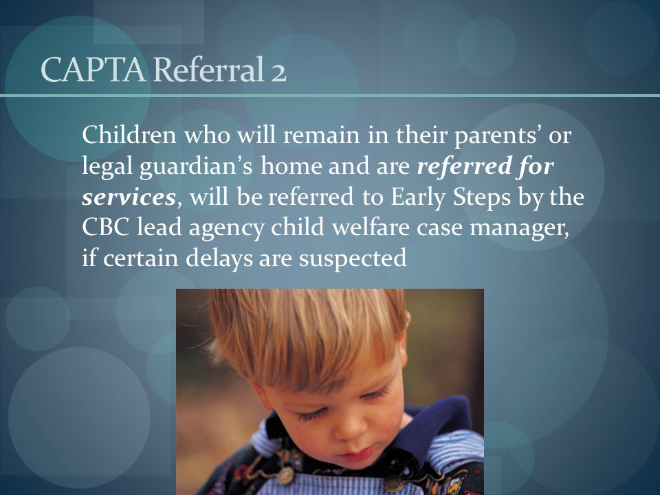 CAPTA Referral 2