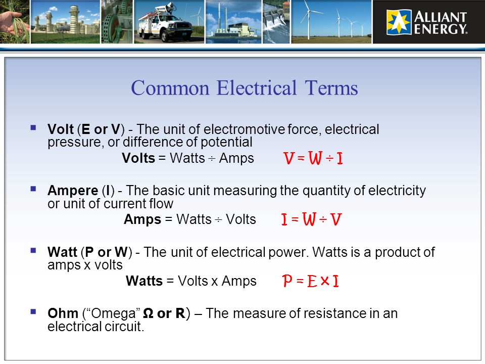 Old Fashioned Common Electrical Voltages Gallery - Electrical ...