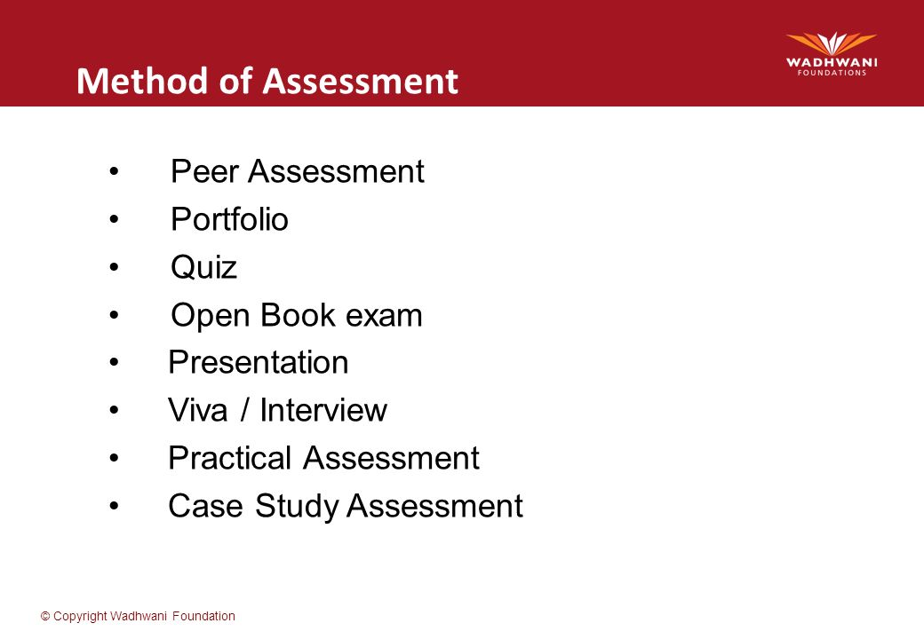 to study the methodology assess The purpose of this assessment tool is to help users quickly evaluate the merit of quantitative research studies in study reports, and 2) accurately assess.