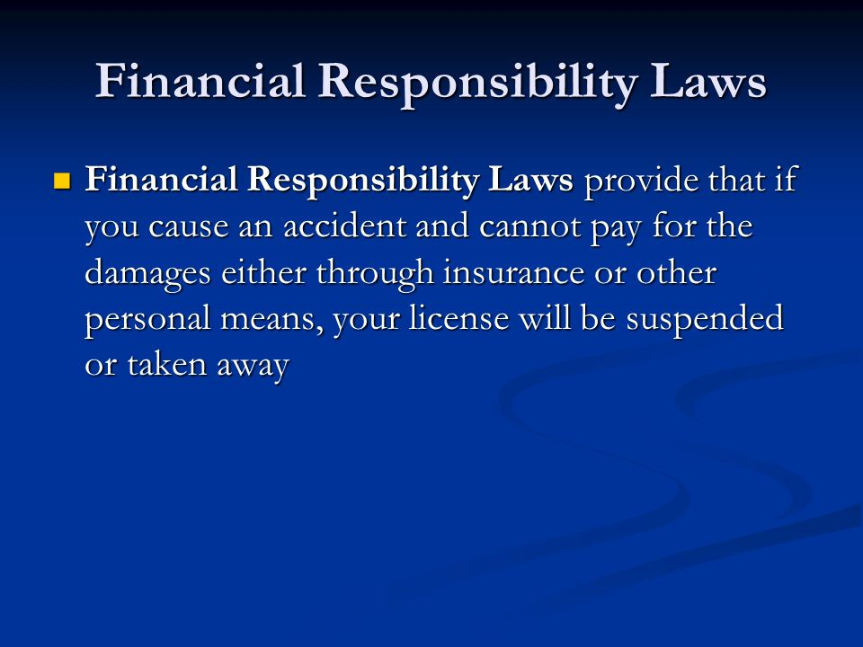 Can You Register A Car If Your License Is Suspended