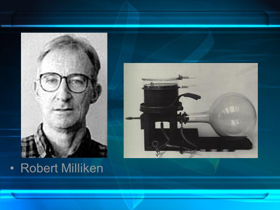 Robert Milliken
