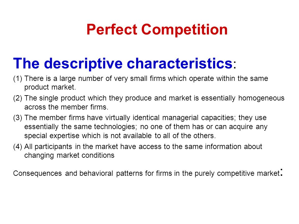 if personality traits are merely descriptive and not explanatory of what use are they The five factor model is a descriptive model of personality  these researchers began by studying known personality traits and then factor-analyzing hundreds of.