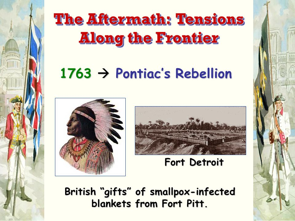 The Aftermath: Tensions Along the Frontier