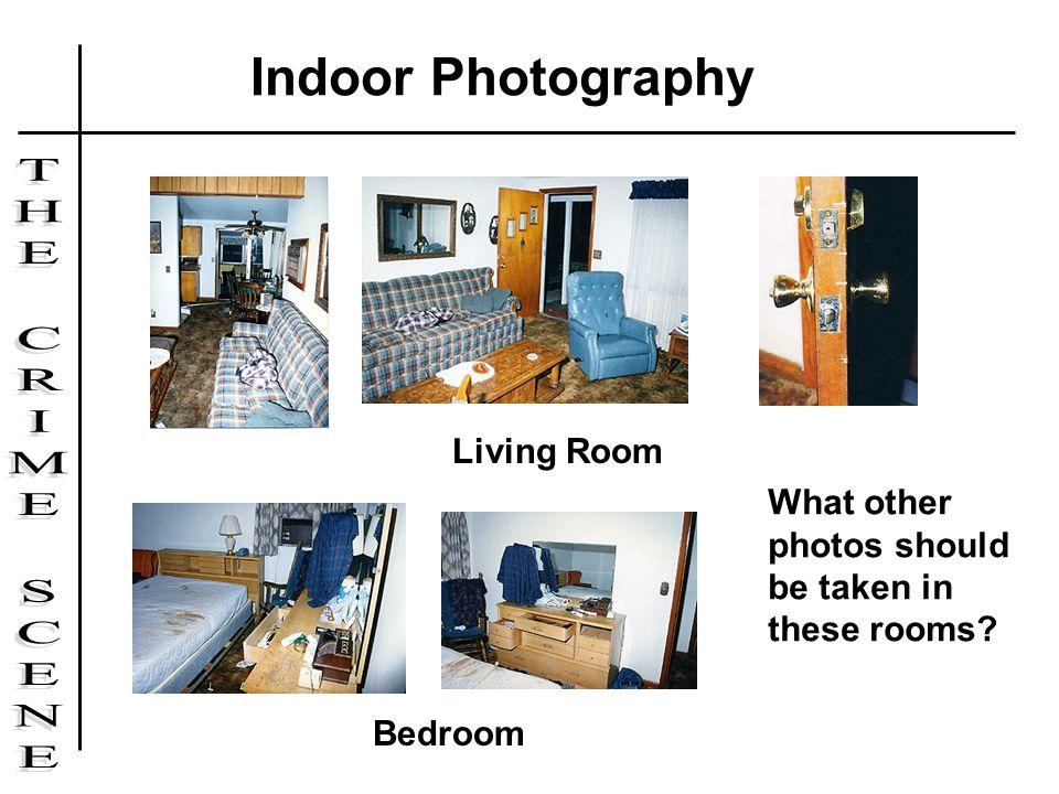 Indoor Photography Living Room