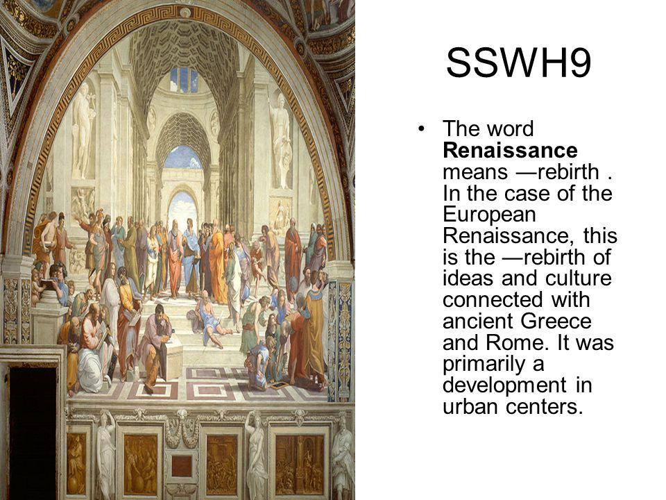 SSWH9