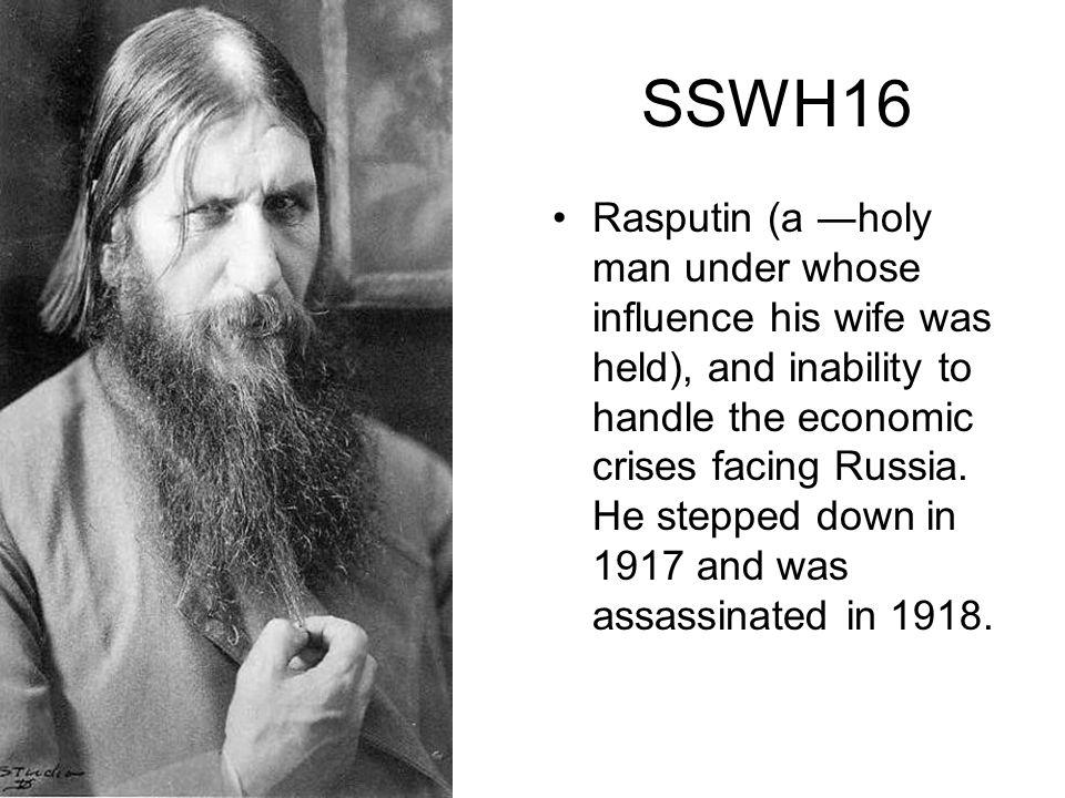 SSWH16