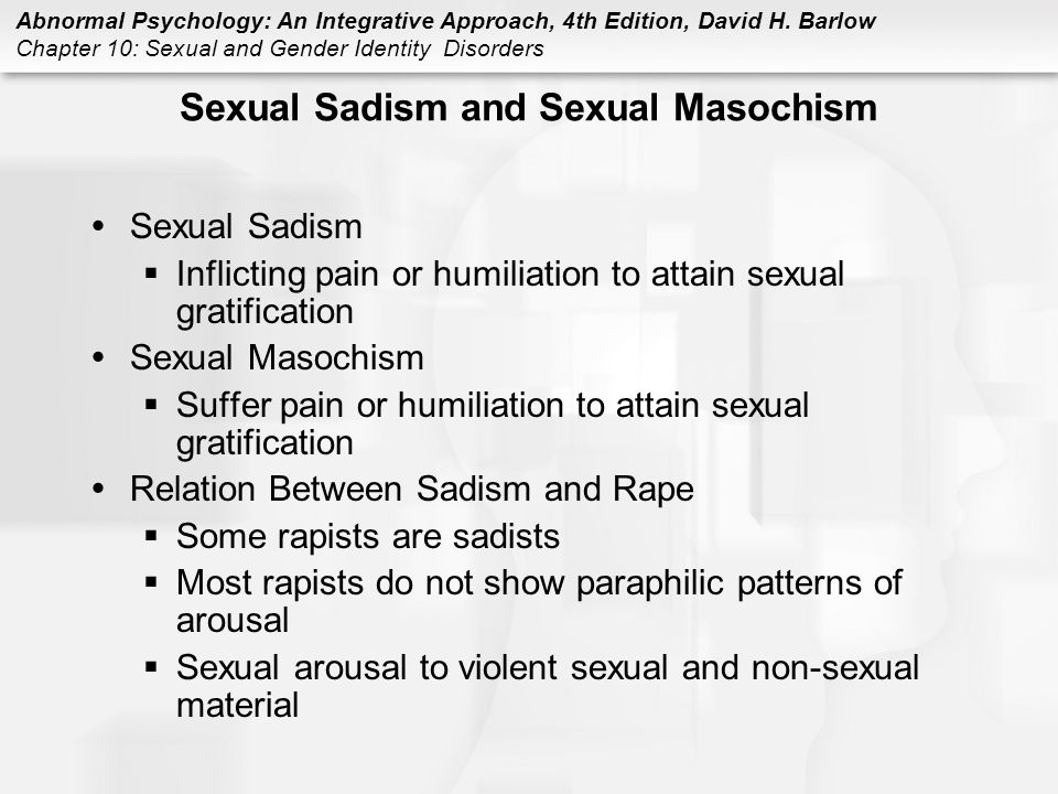 Relation Sexual Gratification 5