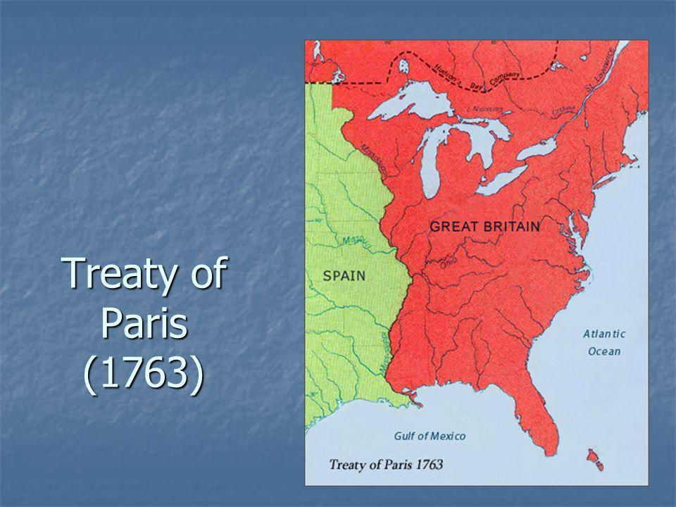 Treaty of Paris (1763)