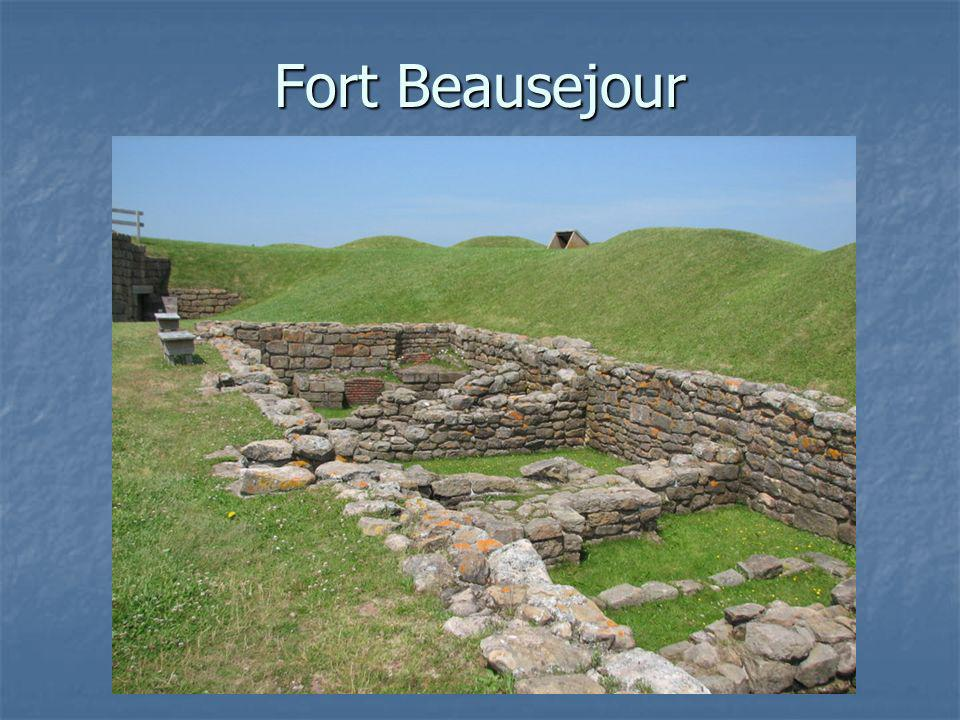 Fort Beausejour