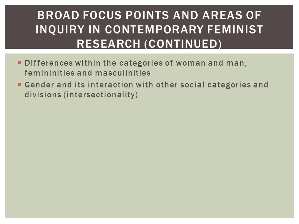 identifying a broad area of inquiry for research Industrial and organizational psychology is supervising student research research and inquiry: many different content areas within the broad area of i/o.