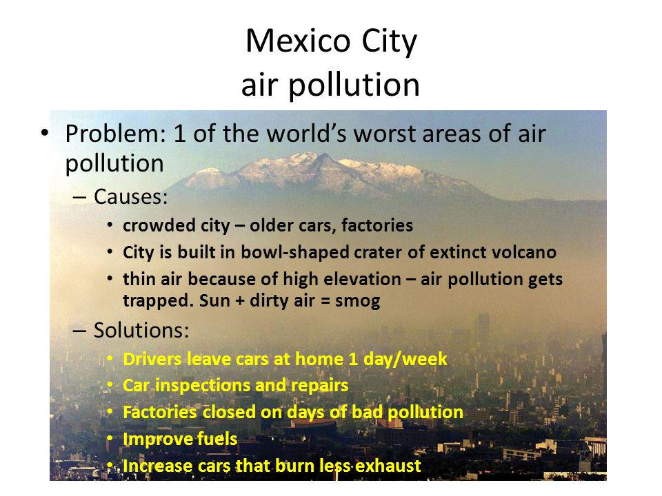 solution to air pollution essay Air pollution is the substances that accumulated in the air pollution in beijing environmental sciences essay disclaimer: this essay has been submitted by a.