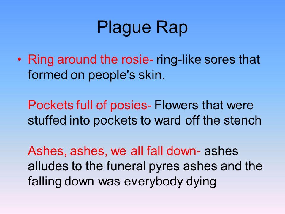 Plague Rap