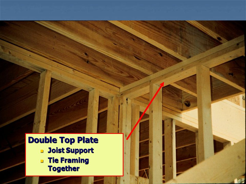 Light Wood Frame Construction Ppt Video Online Download