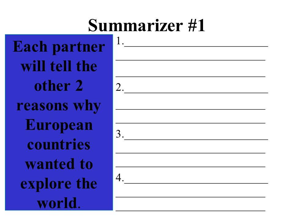 Summarizer #1