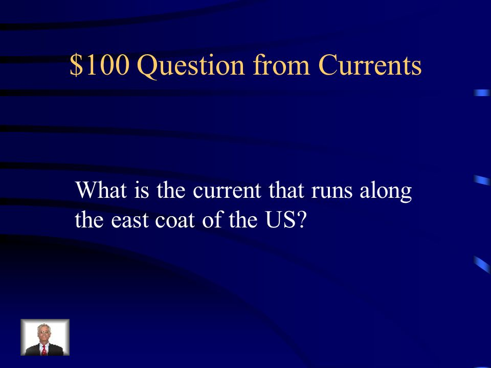 $100 Question from Currents
